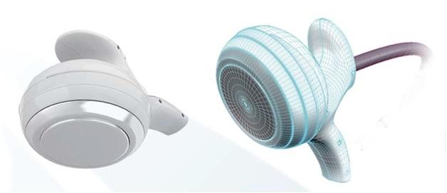 Холодная кавитация на аппарате 3D CRYOLIPO