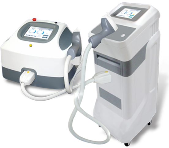 лазерная эпиляция между процедурами