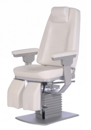 Педикюрное кресло  Princess Foot V гидравлическое (Германия)