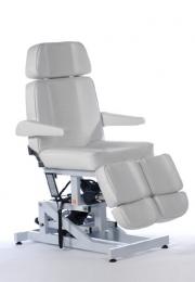 Педикюрное кресло с электроприводом Queen Foot  II (Германия)