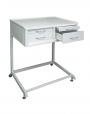 Косметологический столик для процедурного кабинета СС-1-4