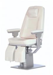 Педикюрное кресло  Lady Foot II  механическое (Германия)