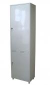 Косметологический шкаф медицинский для медикаментов ШМ 1-2М А2