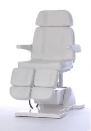 Педикюрное кресло с электроприводом Queen Foot  II-1 (Германия)