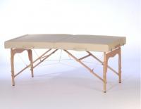 Стол для массажа складной  Ayurveda (Германия)