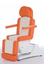 Кресло косметологическое с электроприводом Queen VII (Германия)