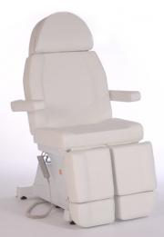 Педикюрное кресло с электроприводом Queen Foot III (Германия)