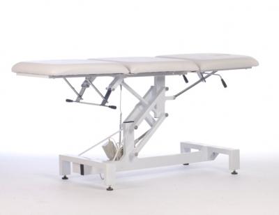 Массажный стол с электроприводом Optimum (Германия)