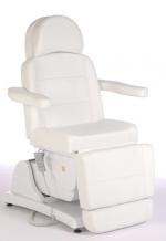 Кресло косметологическое с электроприводом Queen VIII (Германия)
