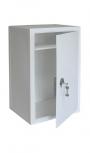 Шкаф сейф для медикаментов медицинский металлический СХМ-01