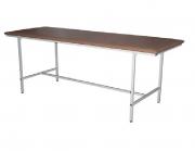 Кушетка стол массажная разборная СММ-1