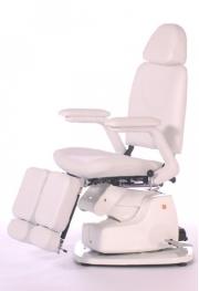 Педикюрное кресло с электроприводом Queen Foot IV (Германия)