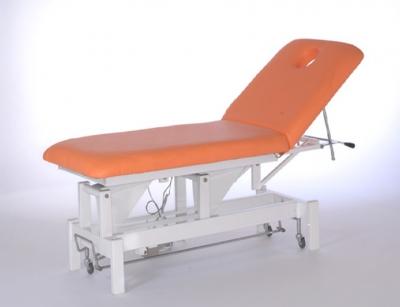 Массажный стол с электроприводом Futura (Германия)