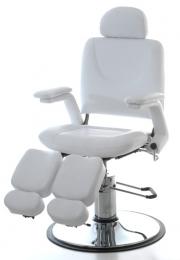 Педикюрное кресло  Princess Foot  IV  гидравлическое (Германия)